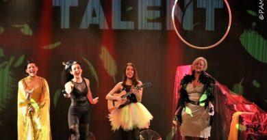Décembre, retour de la Comédie musicale TALENT à Cugnaux